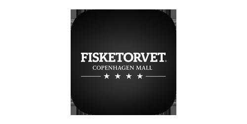 FISKETORVET - logo
